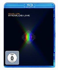 Cover Schiller - Atemlos live [DVD]